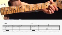 Creedence Clearwater Revival - Fortunate Son - Guitar Tutorial