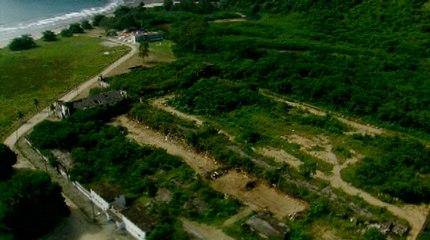 Ricardo Silveira - Praia De 2 Rios - Presídio
