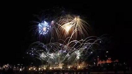 Pyromagic 2018: Pokaz II - Platinum Fireworks (Filipiny)