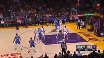 Los Angeles Lakers vs Orlando Magic 1st Qtr Highlights   11252018, NBA Season