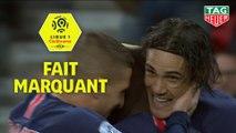 But magnifique de Cavani face à Toulouse vu sous tous les angles! 14ème journée de Ligue 1 Conforama / 2018-19