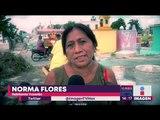 Así se ven los cementerios en Yucatán en Día de Muertos | Noticias con Yuriria Sierra