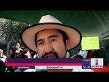 Vecinos denuncian posible explotación de un pozo de agua en Edomex | Noticias con Yuriria Sierra