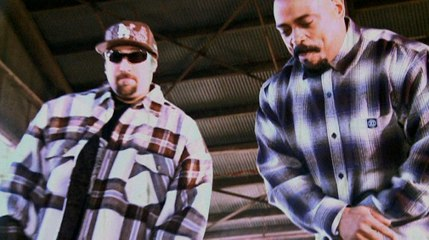 """Cypress Hill - The Making Of """"It Ain't Nothin'"""""""