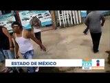 Pobladores de San Juan Ixhuatepec recuperan objetos robados | Noticias con Francisco Zea
