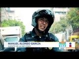 Así detuvieron a delincuentes que asaltaron a una mujer | Noticias con Francisco Zea