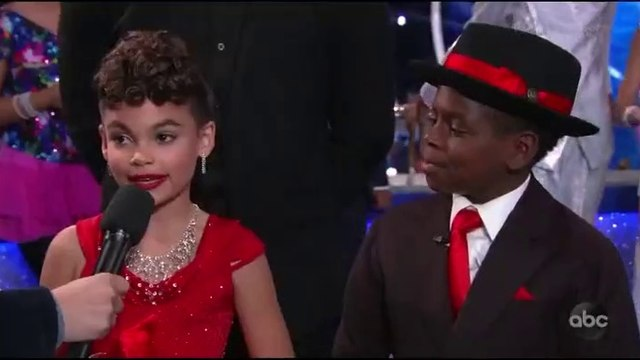 Dancing with the Stars: Juniors - S01E07 - Time Machine - November 25, 2018 || Dancing with the Stars: Juniors (11/25/2018)