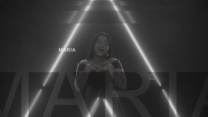 Maria Simorangkir - Yakin Bahagia