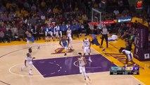 Los Angeles Lakers vs Orlando Magic Full Game Highlights  11252018, NBA Season