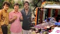 Ambareesh :ರಾಜ್ ಸ್ಮಾರಕ ಪಕ್ಕದಲ್ಲೇ ಅಂಬರೀಶ್ ಸಮಾಧಿ: ಅಣ್ಣಾವ್ರ ಕುಟುಂಬ ಹೇಳಿದ್ದೇನು.?  | FILMIBEAT KANNADA