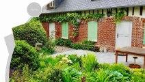 A vendre - Maison/villa - Veulettes sur mer (76450) - 5 pièces - 116m²