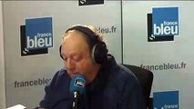 """PSG - Stéphane Bitton pas content des sifflets contre Adrien Rabiot  : écoutez son édito """"Ici c'est France Bleu Paris"""""""
