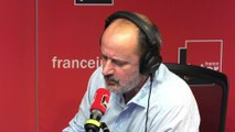 Le Black Friday à France Inter - Le billet de Daniel Morin