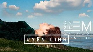 Album Portrait || Uyên Linh
