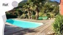 A vendre - Maison/villa - Contes (06390) - 11 pièces - 431m²