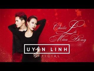 Chiếc Lá Mùa Đông | Uyên Linh ft Quốc Thiên | Lyric Video