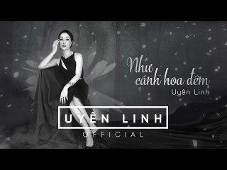 Như Cánh Hoa Đêm | Lyrics Video | Uyên Linh