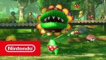 Mario Tennis Aces - Plante Piranha