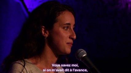 J'aurai moins lu / Agnès Hurstel — Avec ma bouche