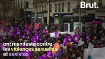 Une marche nationale organisée contre les violences sexistes et sexuelles