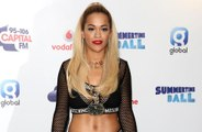 Rita Ora's 'really low' years