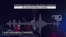 Avenged Sevenfold - The Stage Versi Dangdut Koplo