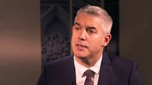 Stephen Barclay: May is acting in the national interest
