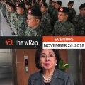 PNP deploys SAF after Duterte order vs 'lawless violence' | Evening wRap