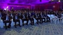 9. Boğaziçi Zirvesi - Türkiye Odalar ve Borsalar Birliği Başkan Yardımcısı Kopuz