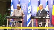 Reprise des relations diplomatiques entre Ndjamena et Jerusalem après 46 ans de rupture