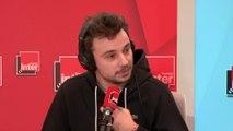 Quand Tom doit assurer l'animation de toutes les émissions de France Inter... 4 minutes - Tom Villa a tout compris