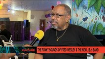 The funky sounds of Fred Wesley and the new J.B.'s band [This is Culture TMC]