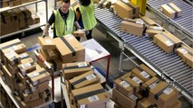 Consumers Search For Deals On Cyber Monday
