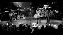 Izal anuncia nuevo concierto en Madrid tras agotar entradas