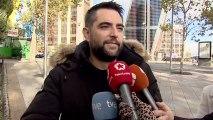 """Dani Mateo: """"Estamos llevando a un payaso ante la Justicia por hacer su trabajo"""""""
