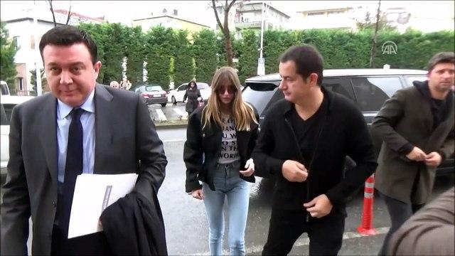 Acun Ilıcalı ile Şeyma Subaşı boşandı - İSTANBUL