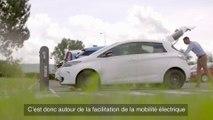 Loi mobilité : Charleville Mézières favorise la mobilité électrique