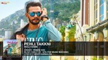 Pehli Takkni | Prince KKC | GTA (The Music Machine) | New Punjabi Songs 2018 | Yellow Music