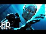 REPLICAS Official Trailer 3 (2019) - Keanu Reeves, Alice Eve Sci-Fi Movie