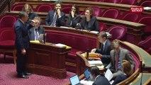 Albéric de Montgolfier explique pourquoi les sénateurs LR veulent supprimer la hausse de la taxe sur les carburants