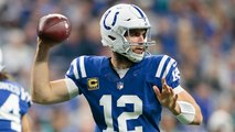 Should Andrew Luck be in the MVP conversation?