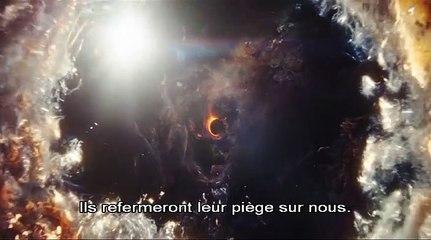 STAR TREK DISCOV S1 - EXTRAIT Klingon1
