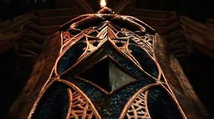 STAR TREK DISCOV S1 - EXTRAIT Klingon2