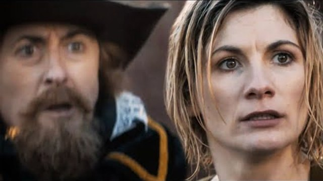 Ups & Downs From Doctor Who 11.8 - The Witchfinders