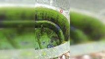 Kaşıkçı'nın İzinin Arandığı Malikhanedeki Kuyuyu İhlas Haber Ajansı Görüntüledi