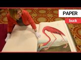 One of the world's most expensive BOOKS  | SWNS TV