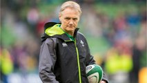 Schmidt To Step Down As Ireland Coach After 2019 Rugby World Cup