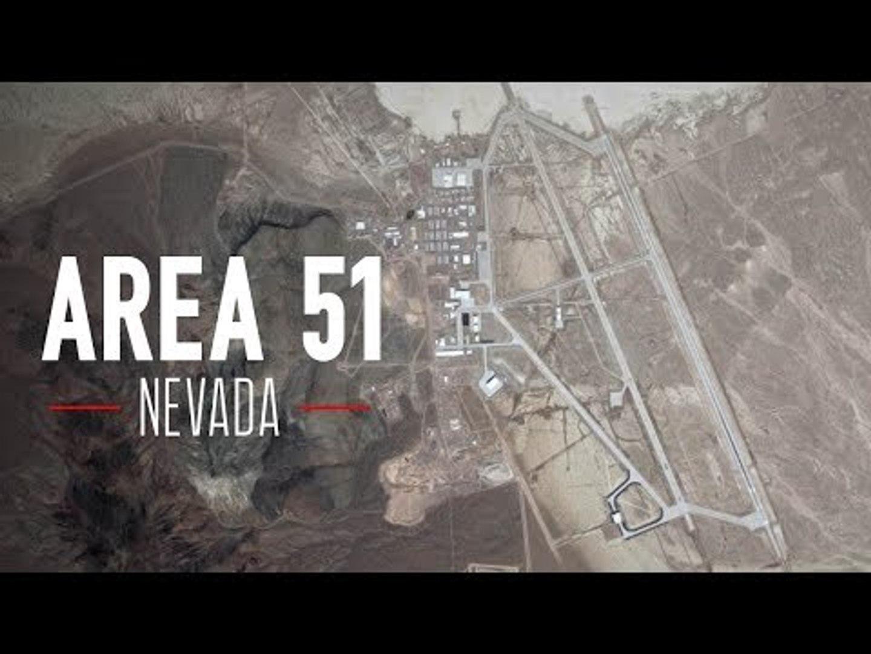 Area 51: Aliens, UFOs & Advanced Technology | Documentary