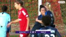 D1 Féminine, journée 11 : Tous les buts I FFF 2018-2019