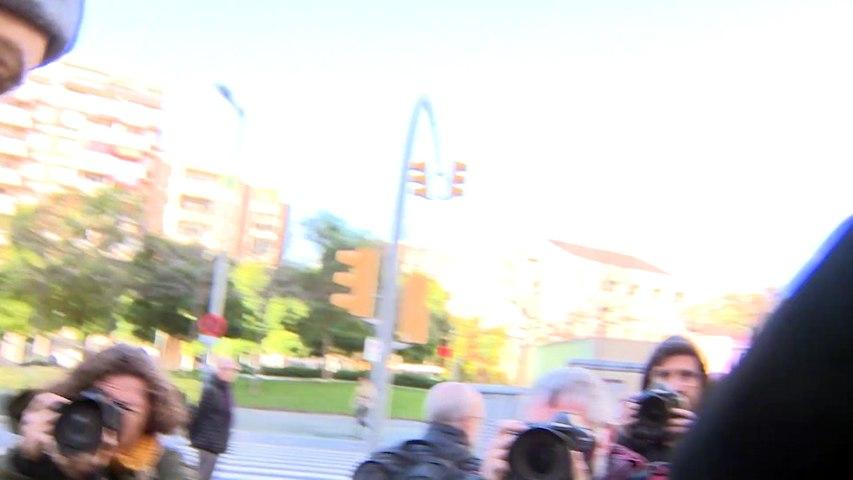 Gerard Piqué, condenado a una multa de 48.000 euros
